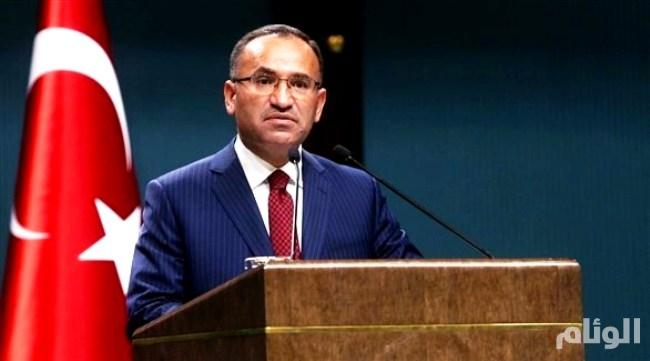 تركيا تدعو لاجتماع طارئ للتعاون الإسلامي