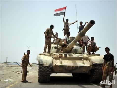 """مقتل القيادي الحوثي أحمد جبران يتيم مسؤول """"لواء المظلات"""" في صعدة"""