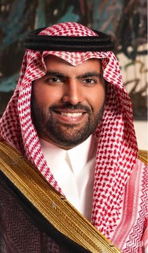 السيرة الذاتية لسمو وزير الثقافة الأمير بدر الفرحان