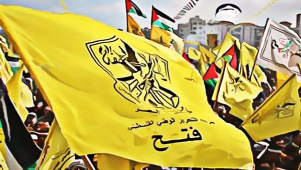 """""""فتح"""" تحذر من التحريض المتواصل على قتل الرئيس الفلسطيني"""