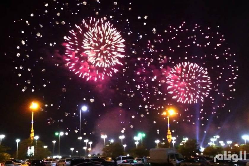 الجمعة أول أيام عيد الفطر المبارك في العديد من الدول العربية والإسلامية