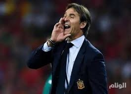 بعد تكهنات كثيرة .. ريال مدريد يستعين بمدرب إسباني