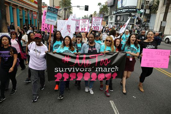 استطلاع: أمريكا بين أخطر 10 دول على النساء في العالم
