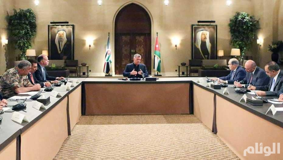 ملك الأردن يدعو الحكومة والبرلمان للوصول إلى صيغة توافقية لمشروع قانون الضريبة على الدخل