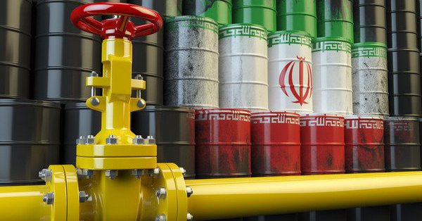 الهند تقاطع النفط الإيراني