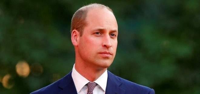 """الأمير وليام للفلسطينيين """"لم تذهبوا طي النسيان""""  """
