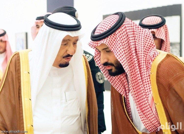 المملكة تشهد أكبر عملية إصلاحية في تاريخها.. ولأول مرة 90% من الوزارات فيها نواب