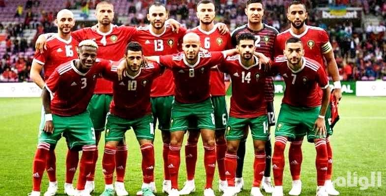 المغرب يخوض مونديال روسيا بـ«منتخب مستورد»