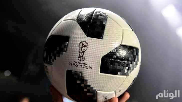 «تلستار 18» كرة المونديال المصممة لمعاندة «رونالدو»