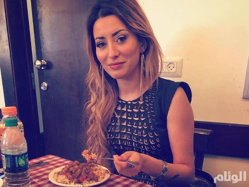 «سارة عيدان» ملكة جمال العراق تتباهى بزيارتها للكيان الصهيوني