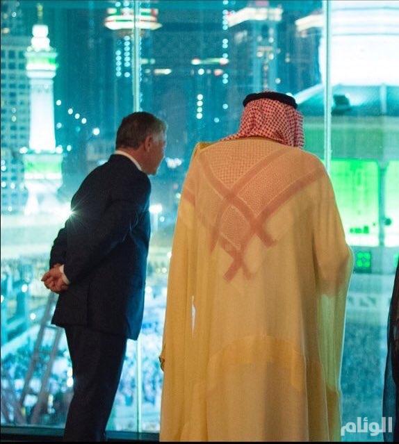 البحرين: نتائج قمة مكةستسهم بتعزيز الاستقرار والتنمية في الأردن