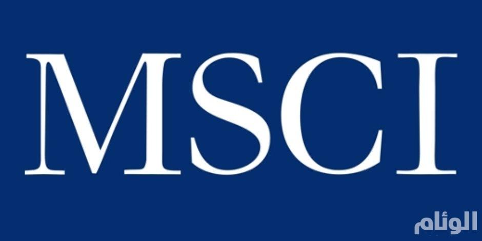 القصبي: إدراج مؤشر MSCI للسوق السعودي يجذب الاستثمارات