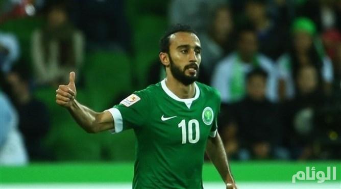 هاشتاغ «كلنا السهلاوي» يتصدر الترند السعودي في تويتر