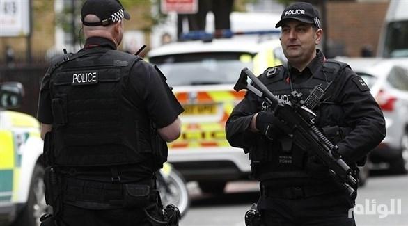 الشرطة البريطانية تعتقل شخصاً دعا للعنف ضد المسلمين