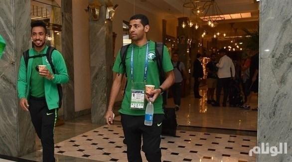 المنتخب السعودي لكسر التوقعات أمام أوروغواي