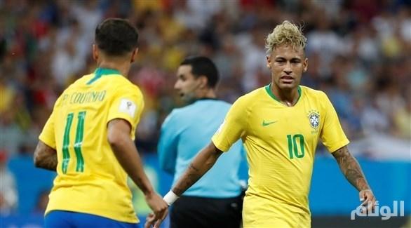 البرازيل تبحث عن التوهج أمام كوستاريكا