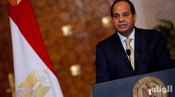 السيسي يؤكد باتصال مع رئيس المجلس الانتقالي دعمه الكامل لاستقرار السودان