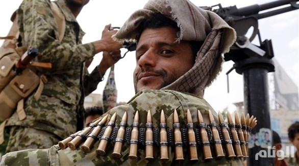 الحوثي ينفذ حملات واسعة للتجنيد الإجباري