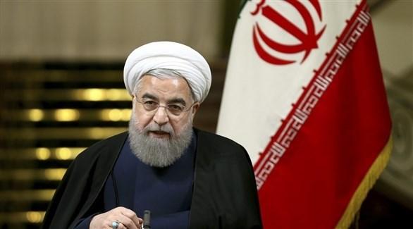 روحاني: سنقوم بتخصيب اليورانيوم ولن نرضخ لضغوط ترامب