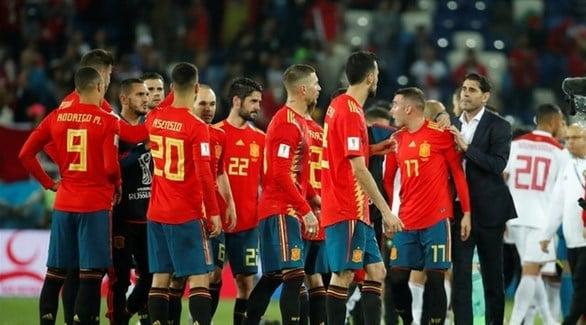 مونديال روسيا: إسبانيا تتطلع إلى التخلص من عقدة أصحاب الأرض