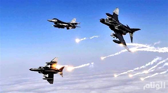 مقتل 27 حوثياً بقصف لطائرات التحالف العربي