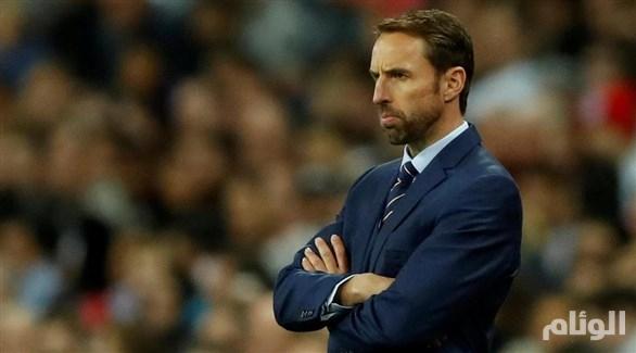 خطة من مدرب إنجلترا لمواجهة العنصرية في روسيا
