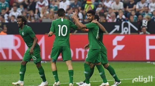 لأول مرة بعد كأس العالم.. المنتخب السعودي يلتقي جماهيره غدا