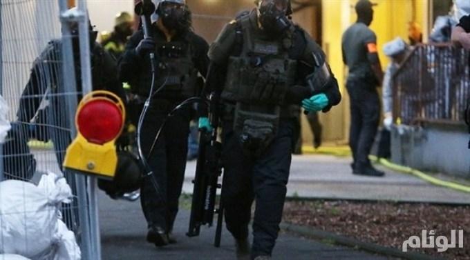 ألمانيا: اعتقال تونسي وزوجته بعد ضبط سم فتاك في منزلهما