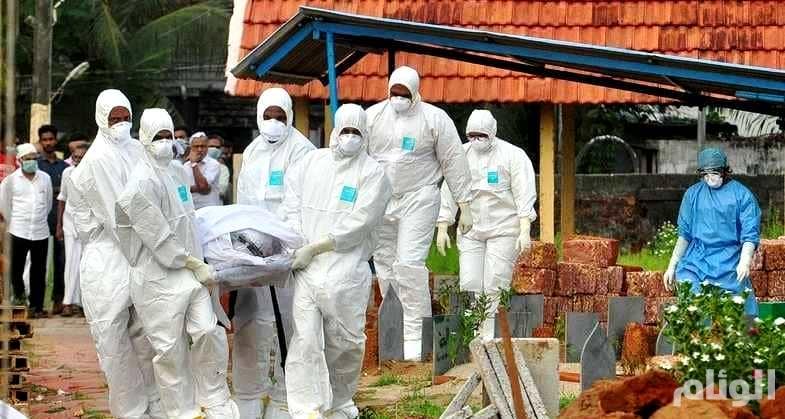 فيروس «نيباه» يحصد المزيد في كيرالا الهندية