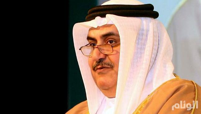 خالد آل خليفة: السعودية هي ملاذ للاستقرار وللرؤية المستقبلية لمنطقتنا