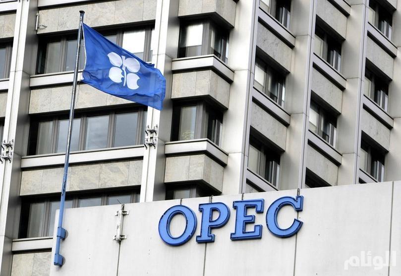 أوبك تجتمع بروسيا وحلفائها للاتفاق على زيادة إنتاج النفط