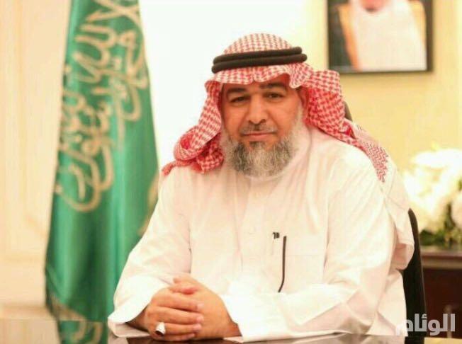 تعرف على السيرة الذاتية لمدير التعليم الجديد بمحافظة الطائف  … طلال اللهيبي
