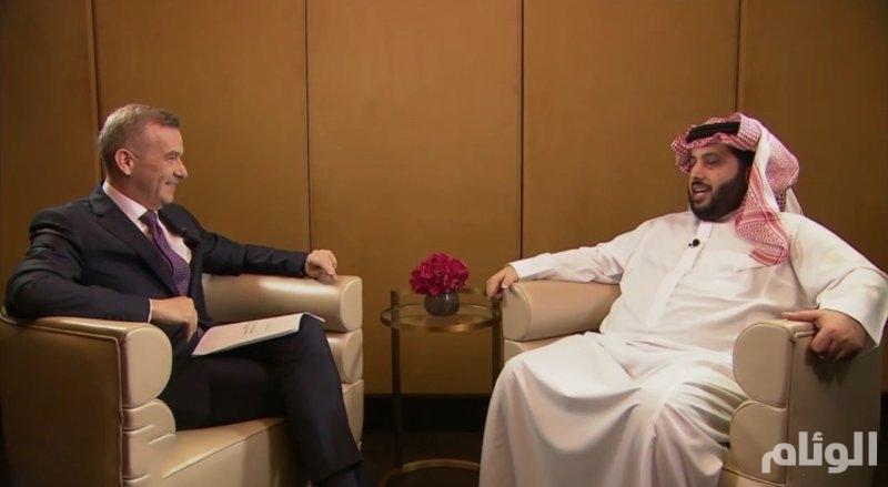 آل الشيخ:صوت السعودية في كأس العالم ٢٠٢٦ سيذهب لهذا الملف