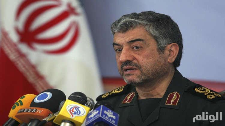 كدليل على تورطه.. حرس إيران الثوري يؤكد: النصر في اليمن بات قريباً!