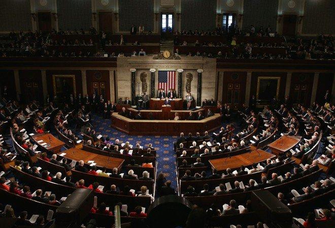 الإغلاق الحكومي يكلف واشنطن 5.7 مليار دولار