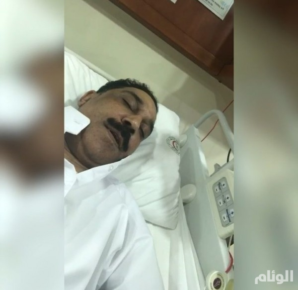 وعكة صحية مفاجئة لـ«عبد الله الرويشد» تلغي حفلته بالسعودية