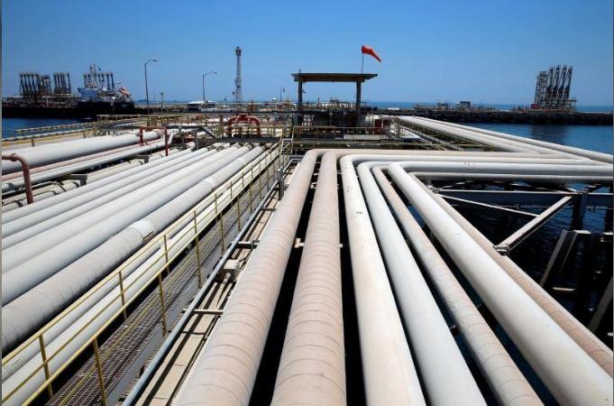 ارتفاع صادرات النفط سعودية 55.5% خلال سبتمبر
