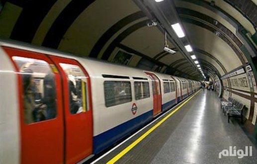 اعتقال رجل ادعى حمل قنبلة في محطة قطار بلندن