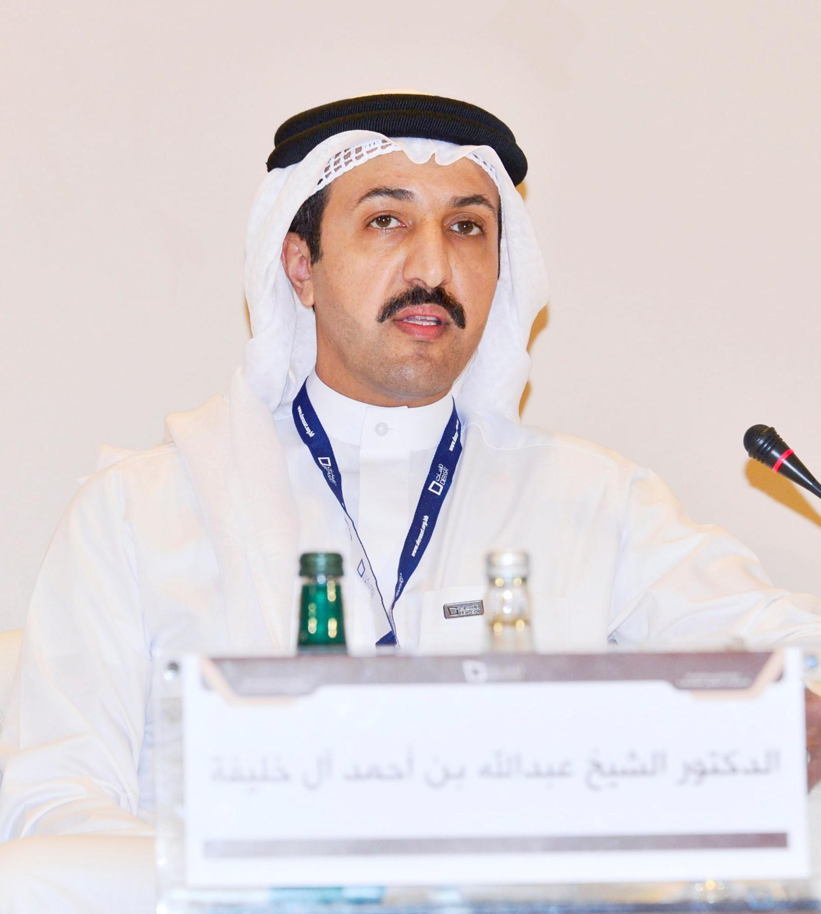 الدكتور عبدالله بن أحمد: الزبارة تشكل جزءا أصيلا من أراضي البحرين