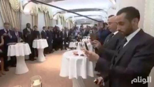 حقيقة فيديو أثار غضب الجمهور السعودي ضد أسطورة نادي الهلال