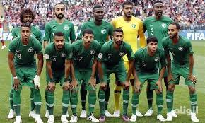 المنتخب السعودي يستأنف تدريباته استعداداً لمواجهة مصر