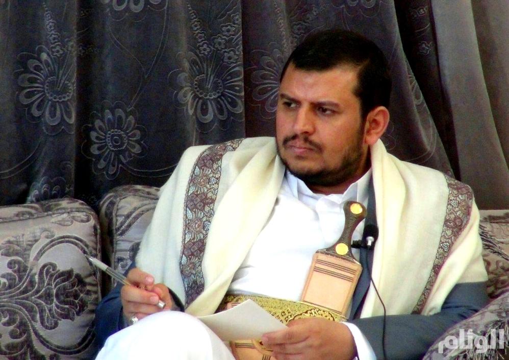 الجيش اليمني: زعيم الإنقلابيين الحوثيين محاصر في مران ولم يغادرها