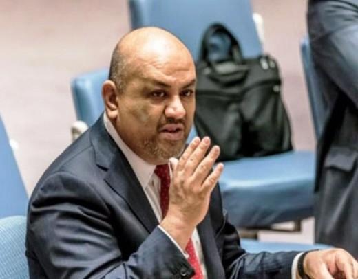 وزير الخارجية اليمني: مماطلة الانقلابيين في تنفيذ اتفاق ستوكهولم لا يخدم العملية السياسية