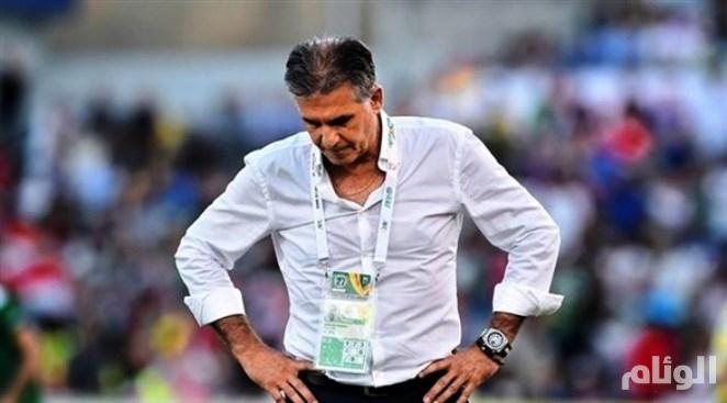 مدرب منتخب إيران يعترف: الإعداد فاشل.. لا أحد يريد مواجهتنا