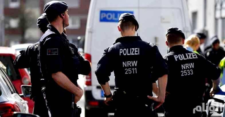 ألمانيا تؤكد إحباط هجوم بقنبلة بيولوجية