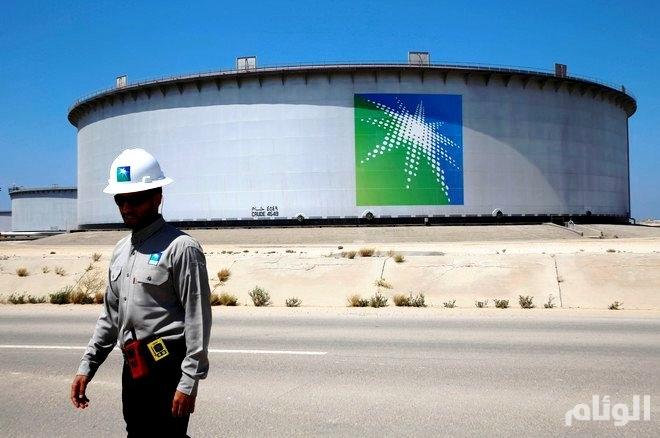«السعودية» ترفع سعر بيع الخام العربي الخفيف لأعلى مستوى