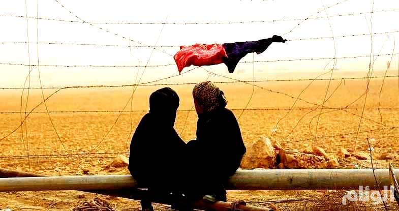 فضيحة جديدة: صور عارية ثمن المعونات في سوريا