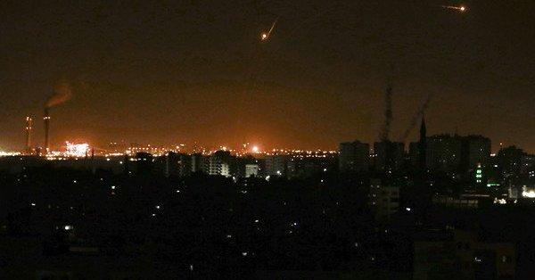 إتفاق لوقف إطلاق النار في غزة بوساطة مصرية
