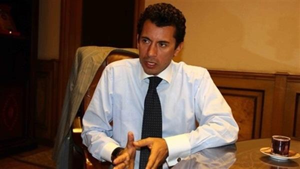 مصر تطمح لاستضافة كأس العالم 2030
