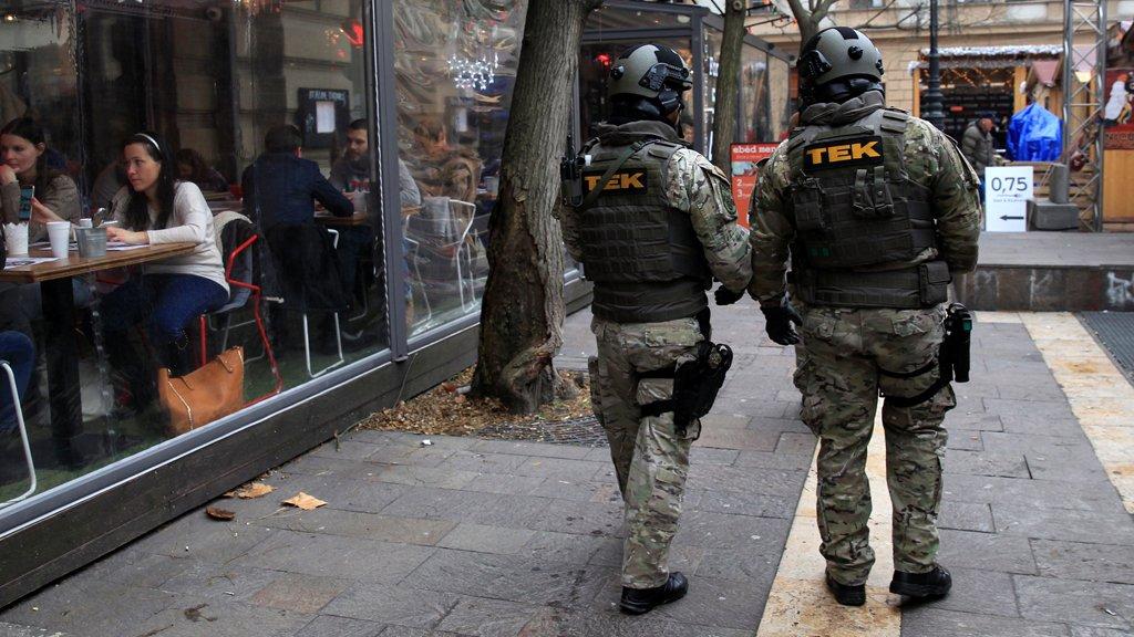"""""""الإرهاب"""" يعيد رحلة للخطوط الصينية كانت عائدة إلى بكين"""